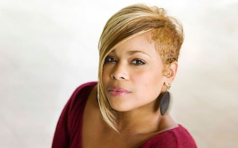 "T-Boz: ""Doctors Said I Wouldn't Live Past My 30's"" 