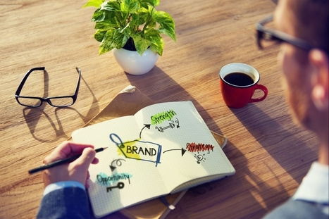 7 Rules for Building a Distinctive Personal Brand (and a Bonus to Get You Started) | Media Sociaux BtoB - Social Selling | Scoop.it