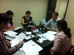 Taller de práctica TOEFL exclusivo para Seekers | Seeking English | Scoop.it