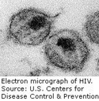 Long-Acting HIV Drug May Offer Better Protection Against Infection | Medical Microbiology & Infectious Disease | Scoop.it