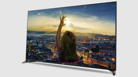 Best TV 2016: Best 32, 40, 55 and 65-inch+ TVs | 3D Smart LED TV | Scoop.it
