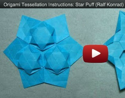 Tessellations and How to Get Started | Made with (and of) Paper | Scoop.it