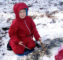 Early-Childhood Education Takes to the Outdoors | The Outdoor Classroom | Scoop.it