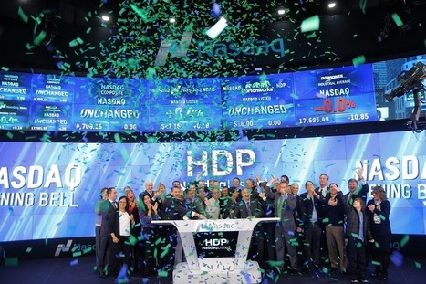 The Joys and Hype of Software Called Hadoop | Big Data In Business Today | Scoop.it