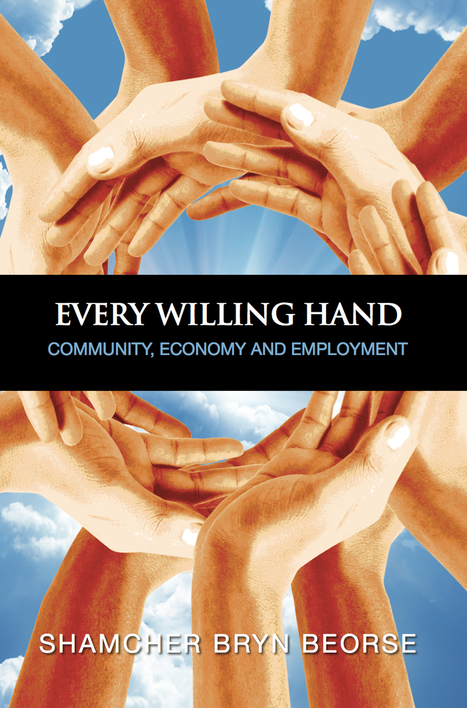 Every Willing Hand | Publishing | Scoop.it