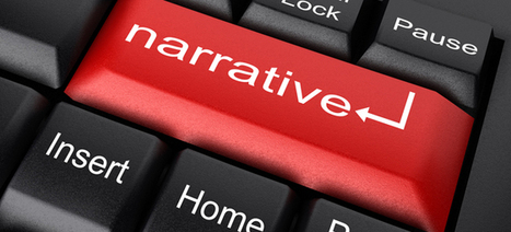 Why 'restorative narratives' are an important part of the media landscape | Transmedia Ready > Creativity Boosters in a Think & Do Tank | Scoop.it