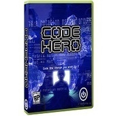 Gamasutra - News - Code Hero teaches programming through gaming | It's All Social | Scoop.it