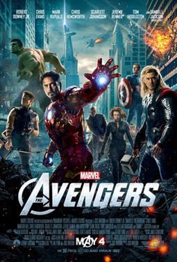 [Download torrent] The Avengers | GameH9 | Movie | Scoop.it