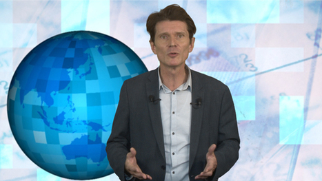 Olivier Passet, Xerfi -  Il y a urgence : lever l'omerta sur la zone euro | mvasteels | Scoop.it