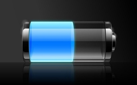 Recharger votre iPhone en 30 secondes... | Geeks | Scoop.it