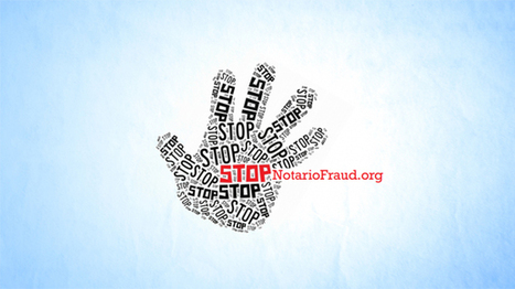 Mary Carmen Madrid-Crost Fights Against Immigration Fraud | Immigration Blog - Latest Immigration & I9 compliance News : INSZoom | technology | Scoop.it