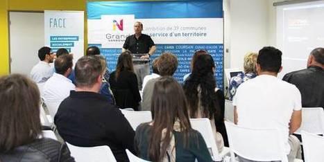 Le Grand Narbonne remet les diplômes à la première promotion de Simplon.IN'ESS | Vie Associative et ESS | Scoop.it