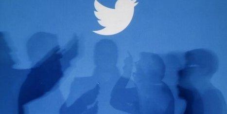Twitter en croisade pour le droit d'auteur - La Tribune - La Tribune.fr | Going social | Scoop.it