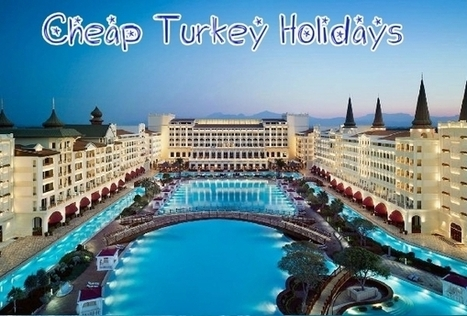 Holidays In Turkey For Kids | Brennerjanos | Scoop.it