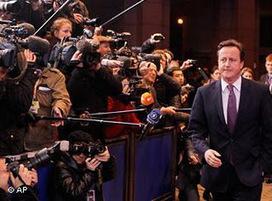 Έχω μάτια και βλέπω: Όλοι πλην Βρετανίας - οι αποφάσεις της Συνόδου Κορυφής | All about greek crisis . Η Ελληνική κρίση | Scoop.it