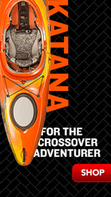 Dagger Kayaks - Crossover - Crossover Whitewater - Katana 10.4 | Paddle Sports | Scoop.it