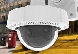 Video-surveillance: dit zijn de trends in 2016 - facto.nl - Beveiliging, Nieuws, Verdieping | LongRanger | Scoop.it