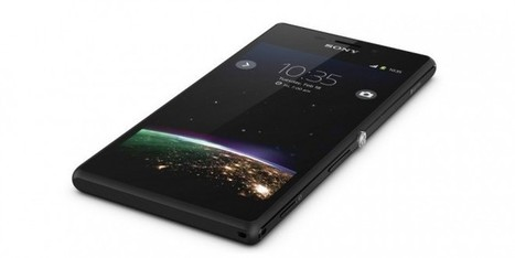 Sony Xperia M2 Features – Quad Core CPU and 8 MP Shooter at Rs 21,990 | DigitalSoon | Scoop.it