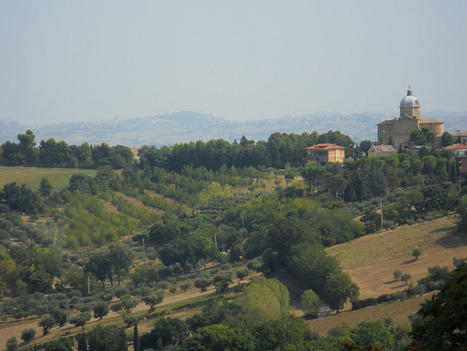 Lisa's Italian Adventure: My new perspective | Le Marche another Italy | Scoop.it