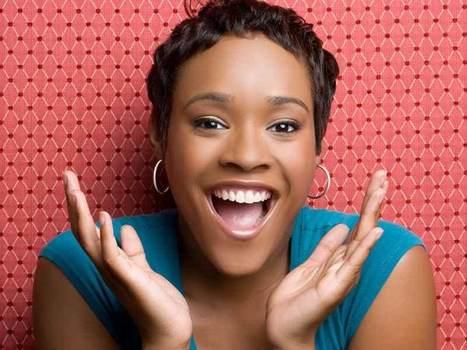 Bonheur : pourquoi les gens heureux sont en meilleure santé | Intelligence émotionnelle et relationnelle | Scoop.it