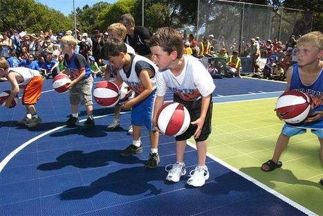 How should Young Basketball Players train? 5 Skills Every Player ... | Effective Coaching: Lally, E. | Scoop.it