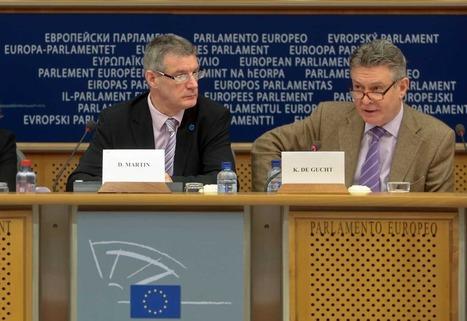 Non lasciate che il Parlamento Europeo congeli il dibattito sull'ACTA!(Update) | ACTA Rassegna Stampa Giornaliera | Scoop.it