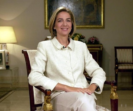Spain's Princess Christina tours EAC headquarters - In2EastAfrica ... | Turismo en España | Scoop.it
