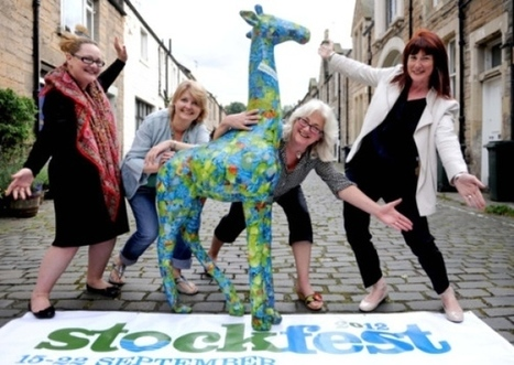 New Stockbridge festival aims to boost profile of upmarket district - Latest news - Scotsman.com | Today's Edinburgh News | Scoop.it