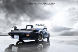 Ty Les Corolla // Chris Campbell | Tuner Cars | Scoop.it