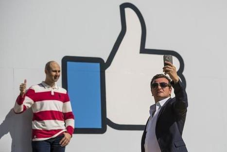 Facebook Testing Way for Hoi Polloi to Stream Live Video, Not Just Celebs | B2B Marketing Online | Scoop.it