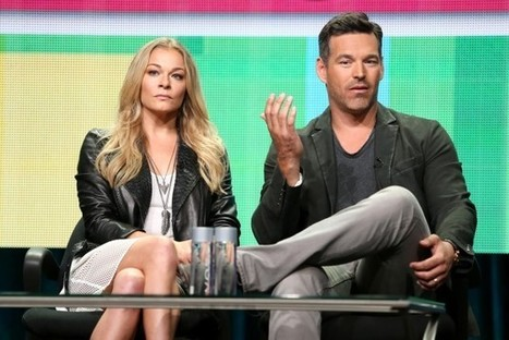 LeAnn Rimes' Reality Show Canceled   Country Music Today   Scoop.it