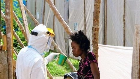 DR Congo confirms Ebola outbreak | Virology News | Scoop.it