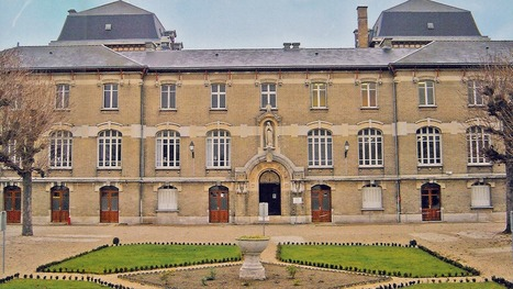 Groupe Scolaire NDSV - EPERNAY | Veille informationnelle du CDI | Scoop.it