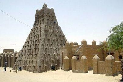 Bamako avait déserté depuis des années - Libération | twittgéo | Scoop.it