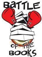 Rumley, Andrea / Battle of the Books Enrichment Class   Book Battle   Scoop.it