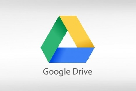 Google Drive finally adds auto-backup support for the iOS Photos app | iPads in Education Daily | Scoop.it