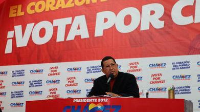 Chávez niega que fomente guerra sucia contra la oposición   Las Elecciones en Venezuela 2012   Scoop.it
