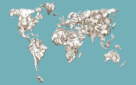 Bestieses « Cartografia i Món – [Mapping the World] | TIG | Scoop.it