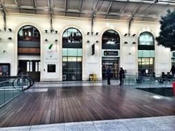 CV Dating en gare Saint-Lazare, à vos CV ! | Les actus de Cyril | Scoop.it