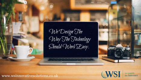SEO Services in London | WSInnovativesolutions | Scoop.it