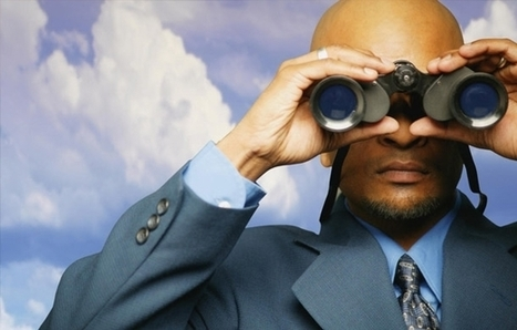 How to See Your Startup Through The Eyes of Investors | Ideas for entrepreneurs | Scoop.it