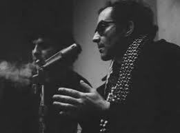 U B U W E B - Film & Video: Ralph Thanhauser - Godard in America (1970)   The Aesthetic Ground   Scoop.it