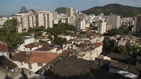 Prochain arrêt - Rio de Janeiro (1/5) - videos.arte.tv | Sujets Religieux | Scoop.it