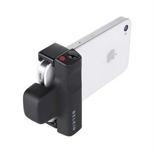 LiveAction Camera Grip | App-enabled Accessories or Devices | Scoop.it