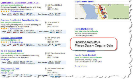 10 Commandments of Local Search | Local Search Marketing Ideas | Scoop.it