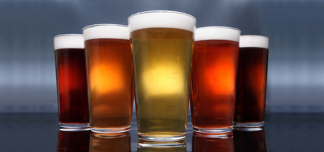Why The Craft Brew Craze is Flowing | Beverage News | Scoop.it