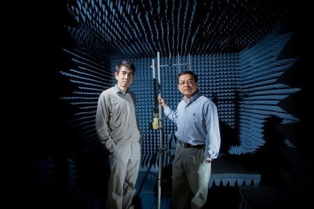 Researchers promise doubled wireless spectrum efficiency | MobileandSocial | Scoop.it