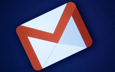 Gmail Makes It Easier to Compose Emails With New Function | Social Media Marketing Curation | Scoop.it