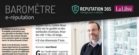 e-réputation de Cédric Roos, passionné de glaces artisanales   E-réputation et identité numérique   Scoop.it