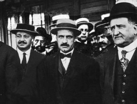 La llama de José Ortega y Gasset arde en Argentina 100 años después | Anaquel de libros, blogs y videos | Scoop.it